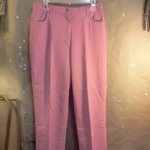 Pink Stretch Jean by Blair